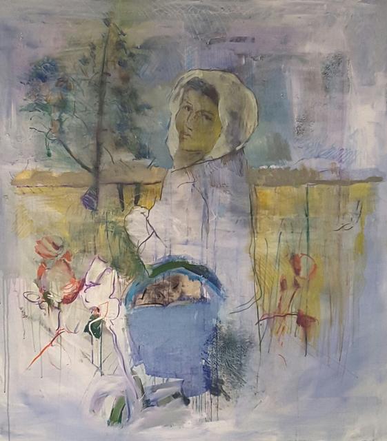 , 'Mother,' 2015, Galerie Brigitte Schenk