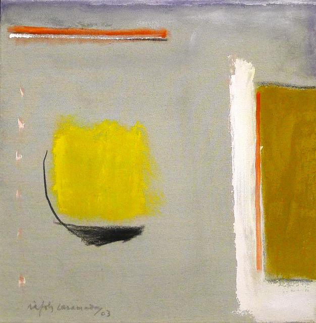 , 'Construccio,' 2003, Fernández-Braso