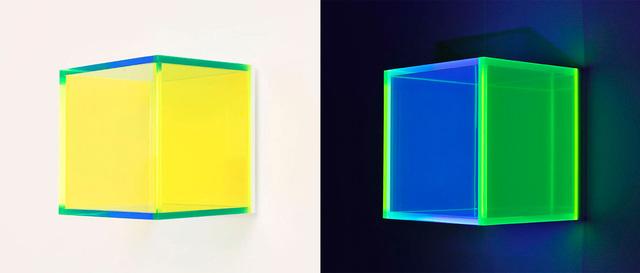 Regine Schumann, 'Color Rainbow Gent', 2017, Kunzt Gallery