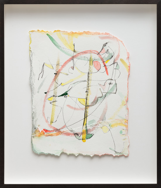 , 'Untitled,' 2017, Circle Culture Gallery