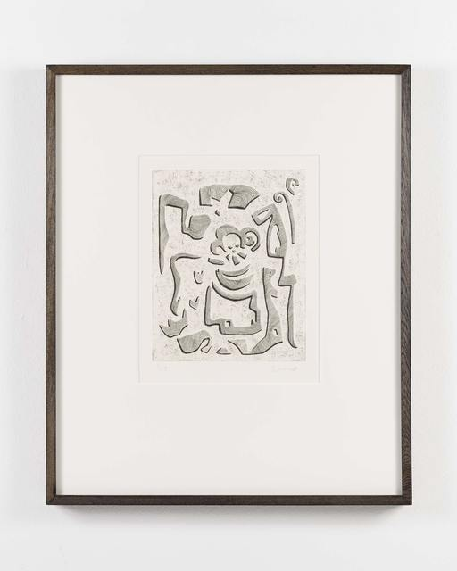 , 'Idiot Fountain XIX,' 2009, Stephen Friedman Gallery