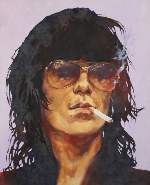 , 'Keith,' 2012, Best Art Gallery