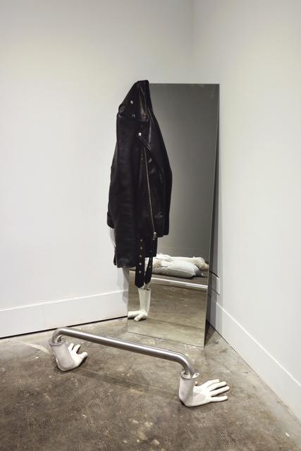 , 'Untitled (Masc4Masc),' 2016, Wasserman Projects