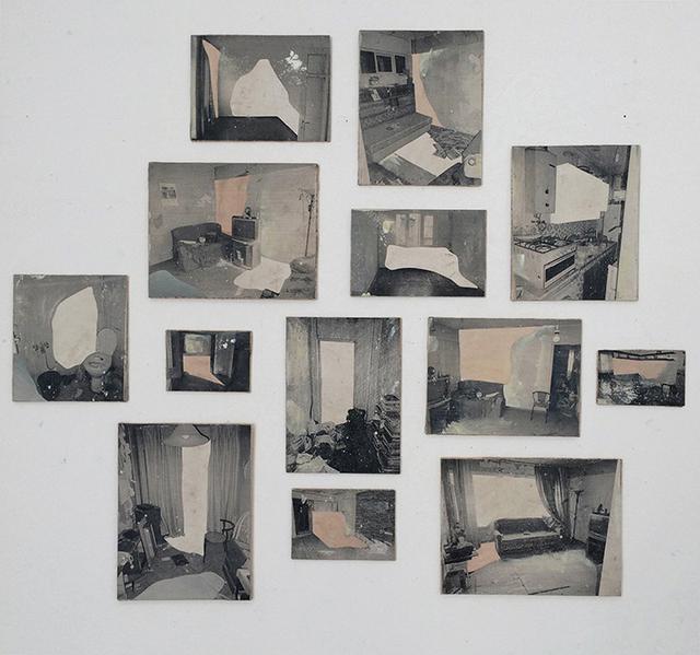 , 'Habitat,' 2016, Zilberman Gallery