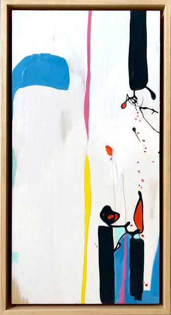 , 'Fireworks 3,' , Miller Gallery Charleston