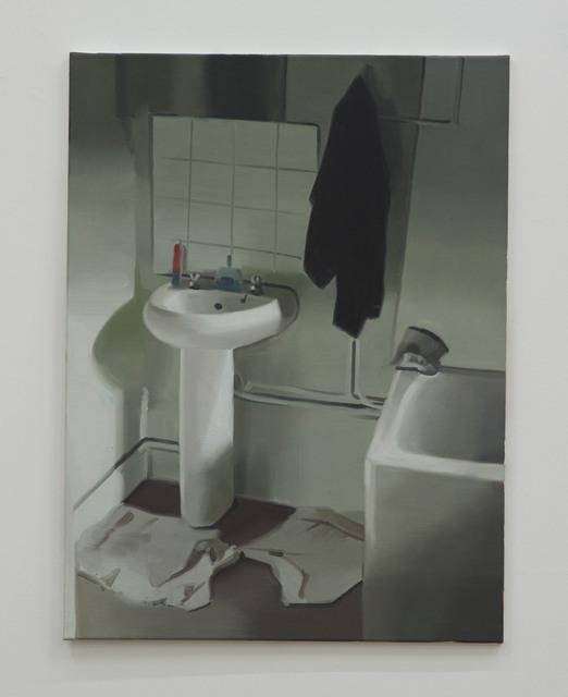, 'Towels,' 2016, David Risley Gallery
