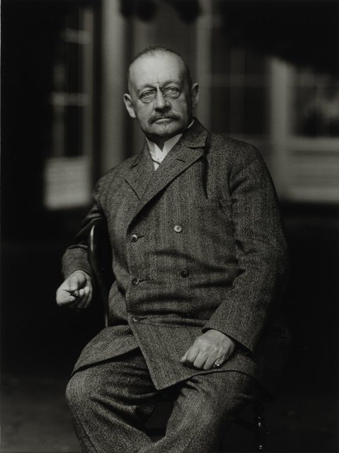 August Sander, 'Banker [Johann Heinrich von Stein], 1930', Galerie Julian Sander