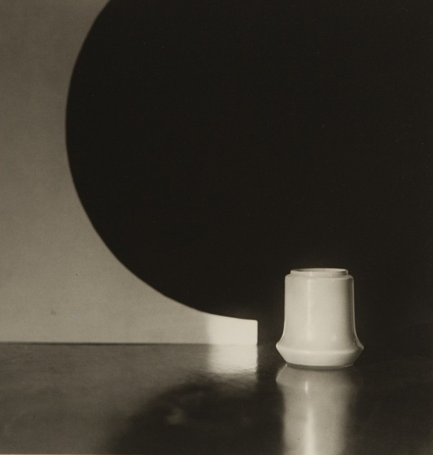 , 'Title Unknown, (Still Life with a Bottle Top),' 1923, see+ Gallery