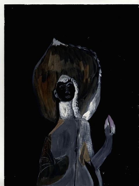 , 'Untitled,' 2015, Aura Gallery