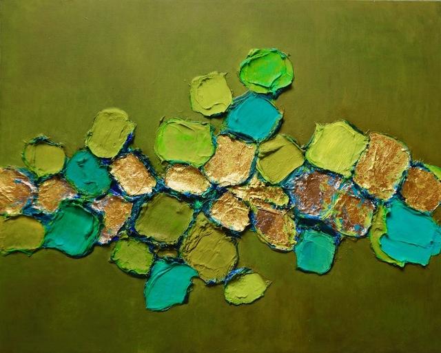 Natasha Zupan, 'Color Derivatives #82', 2017, Galerie d'Orsay
