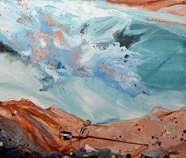 Michael Sistig, 'Afflatus ', 2010, Aki Gallery