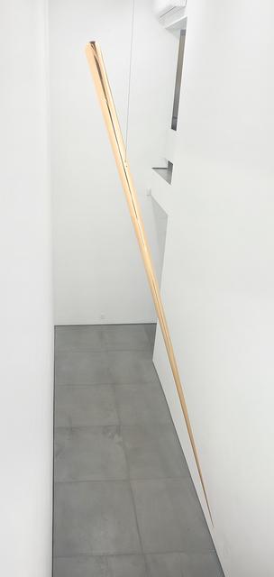 , 'Pivô,' 2014, Galeria Nara Roesler