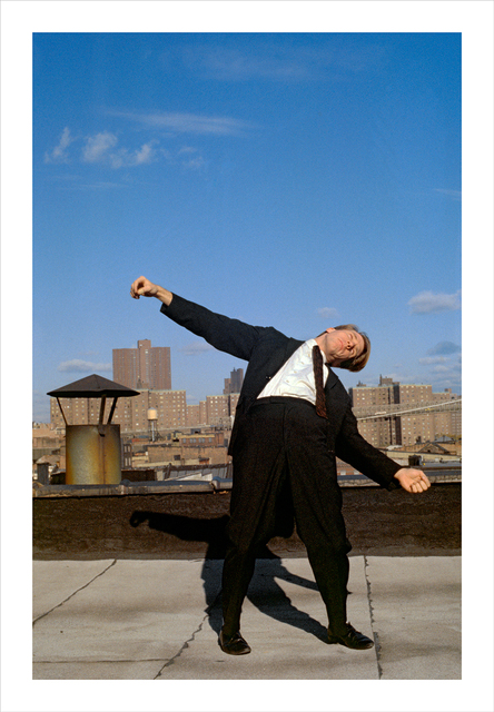 , 'Untitled (Men in the Cities - 18),' 2005, Adamson Gallery