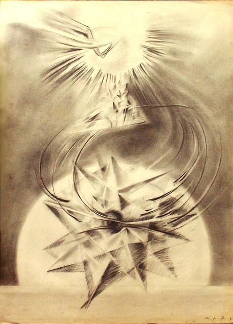 , 'Untitled,' 1970, Brun Fine Art