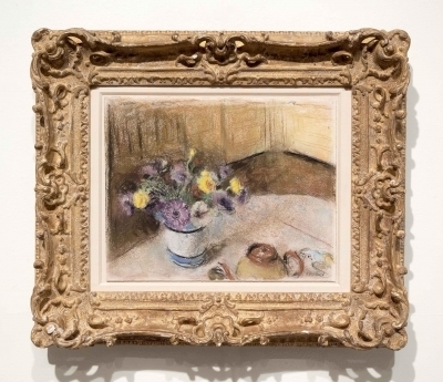 Édouard Vuillard, 'Fleurs', 1928-1930, Rosenberg & Co.