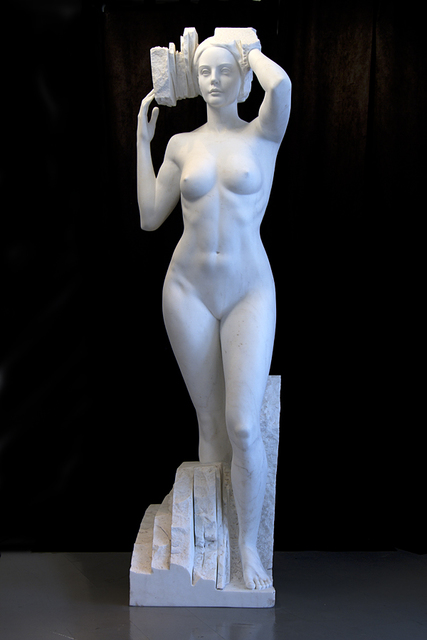 , 'Spring (Carrara, Italy Marble),' , Ethos Contemporary Art