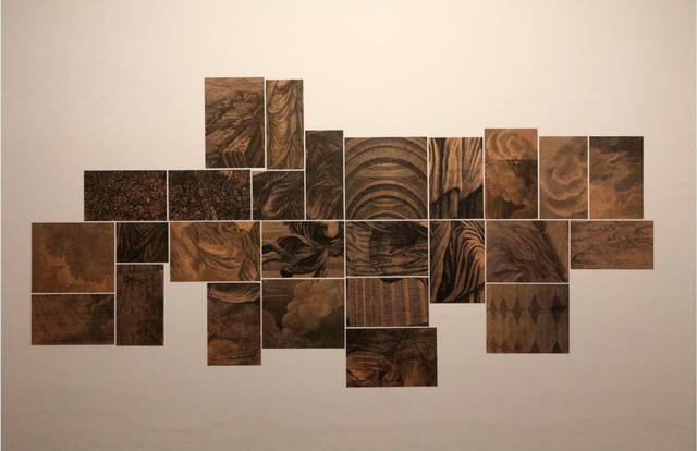 , 'Catecismo,' 2012-2016, Galeria Nara Roesler