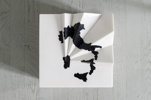, 'Having landed ,' 2016, Alfonso Artiaco