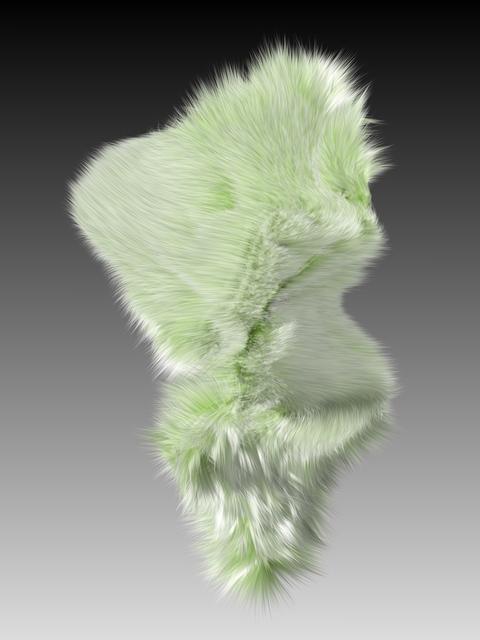 Stepan Ryabchenko, 'Melissa', 2011, Installation, Digital print, lightbox, ArtSvit