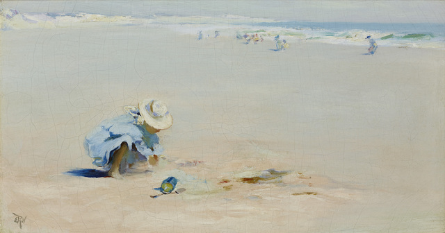 , 'Ogunquit Beach,' , Avery Galleries