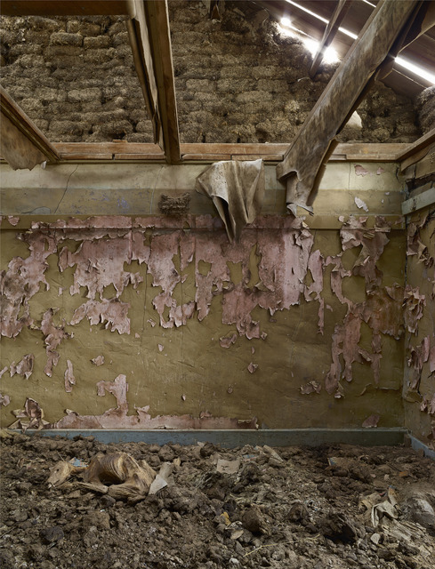, 'The Ferrel Place, Sioux County, Nebraska,' 2013, Yancey Richardson Gallery
