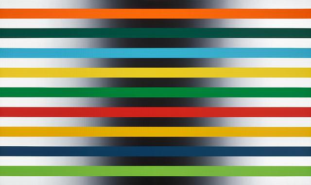 , 'Untitled,' 2015, Skopia P.-H. Jaccaud