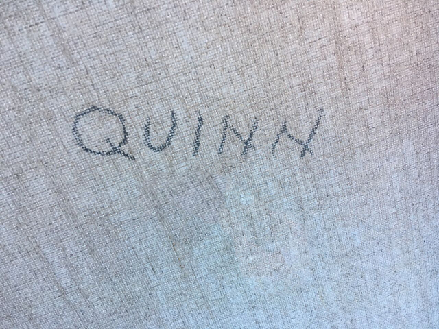 "Jonathan Quinn, '""Untitled II""', 2016, Gallery 104"