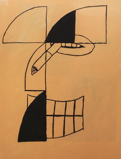, 'Bar Scene,' 2014, Ruttkowski;68