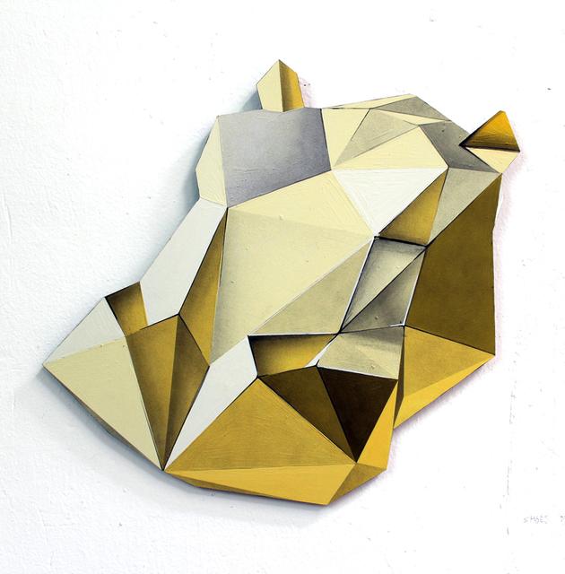 , 'Hipo,' 2016, Kreislerart