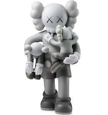 KAWS, 'Cleanstate grey', 2018, 5ART GALLERY