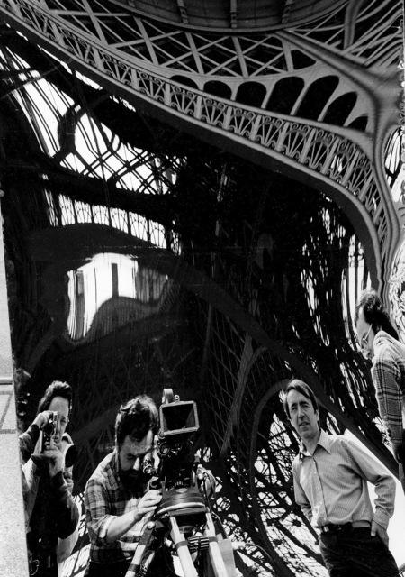, 'Pol Bury, 8500 tonnes de fer dans le miroir,' 1971, Jules Maeght Gallery