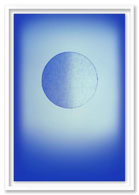, 'Ice,' 2011, HackelBury Fine Art
