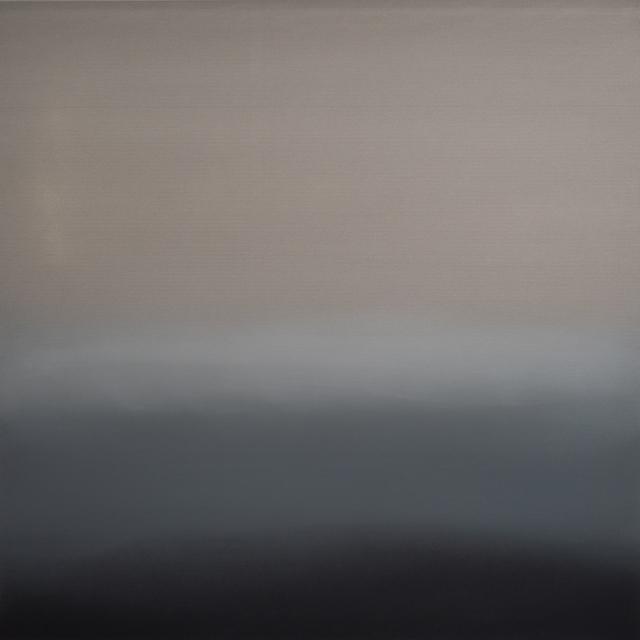 , 'Black Grey 12.19.4.4.1,' 2019, Sundaram Tagore Gallery