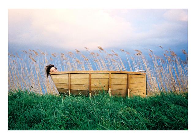 , 'Bathboat Tub,' 2005, Galerie kreo