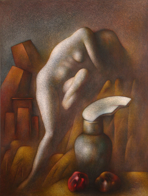 Roman Kriheli, 'Bare', 1989, Avant Gallery