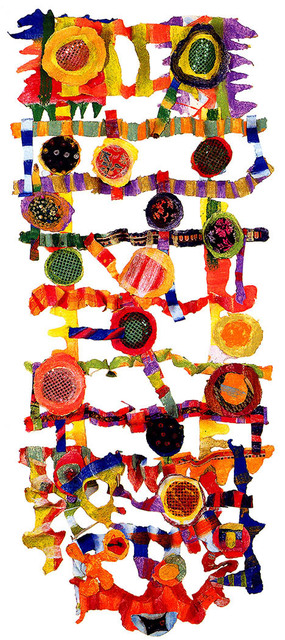 , 'Bra sale,' 2003, Pacita Abad Art Estate