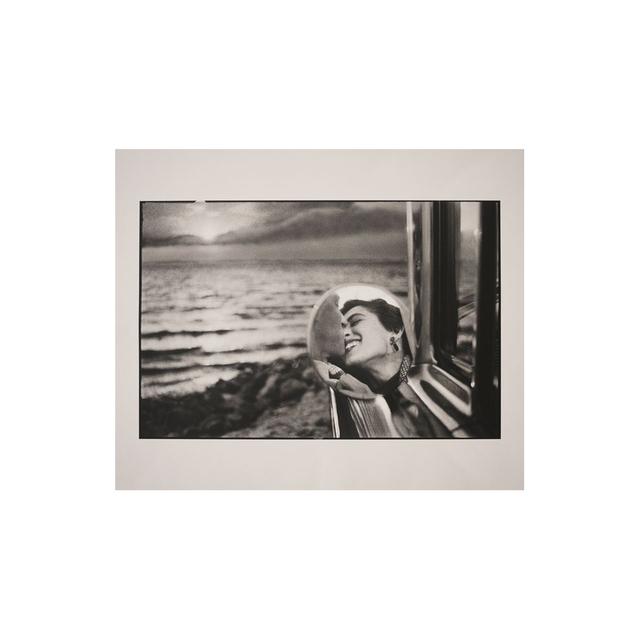 , 'Malibu Kiss,' 1955, Peter Fetterman Gallery