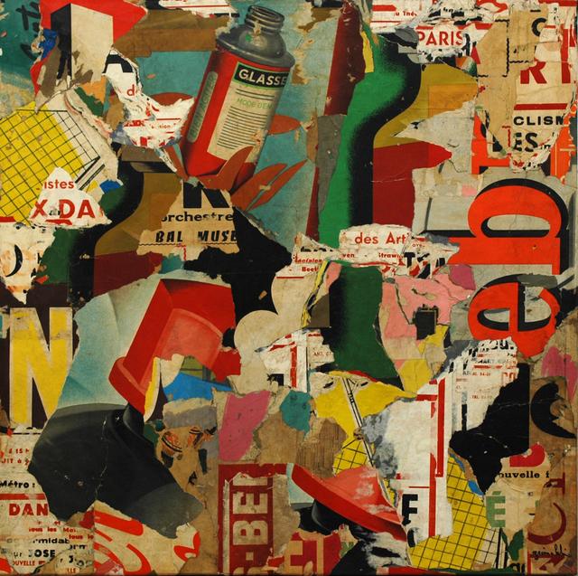 , 'Bien Agiter,' 2017, Galerie Art Jingle