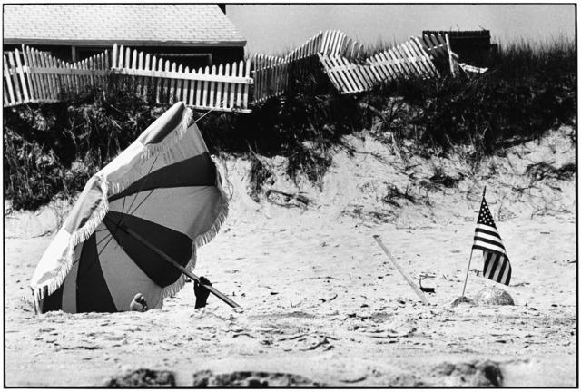 Elliott Erwitt, 'Amagansett, New York', 1969, Huxley-Parlour