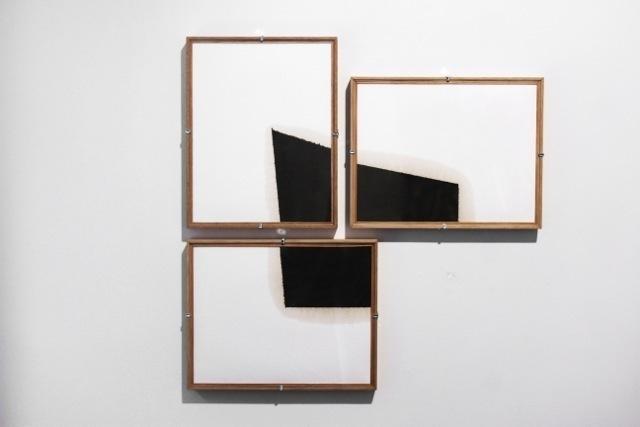 , 'Composition No. 22,' 2013, Josée Bienvenu