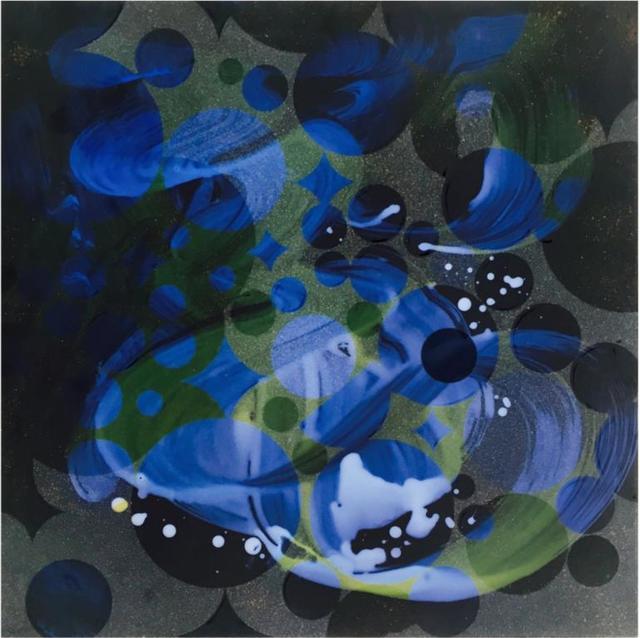 , 'Empirical Evidence,' 2014, Seraphin Gallery