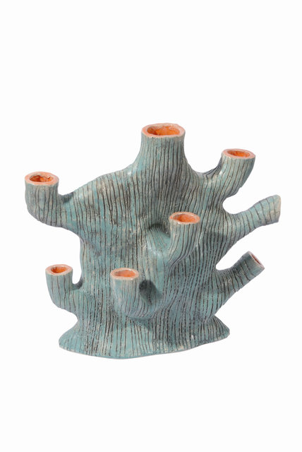 ", '""Corail"" vase,' 2006, Granville Gallery"