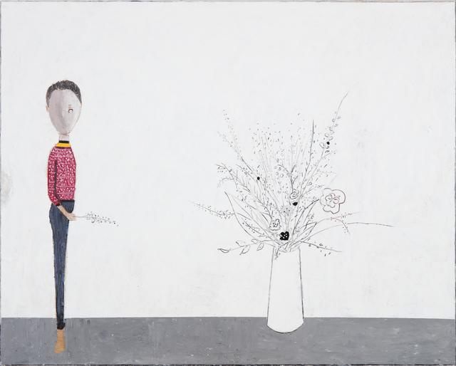 , 'Untitled,' 2017, Hakgojae Gallery