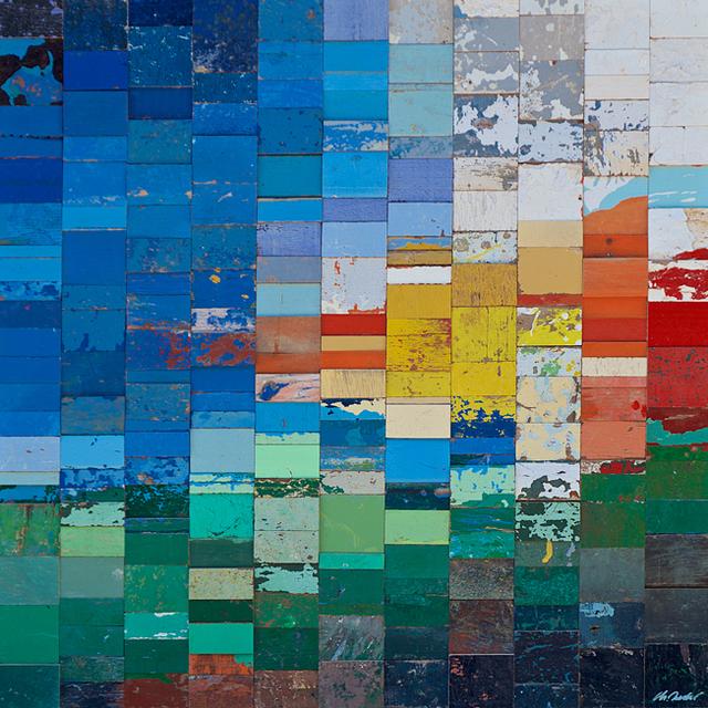 , 'Le Peu Breton 72,' 2018, Galerie Art Jingle