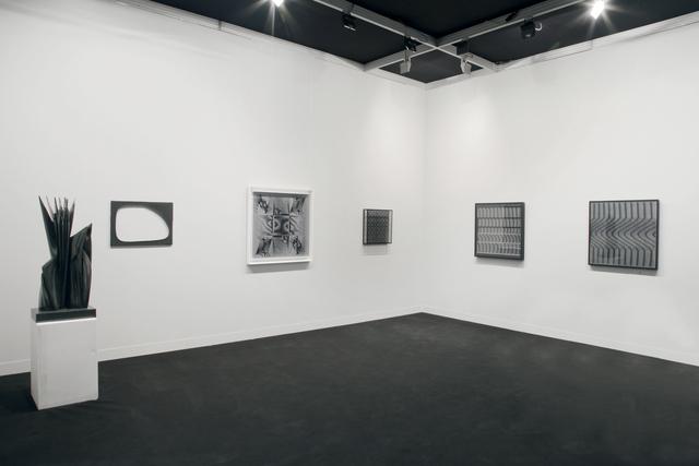 , 'BLACK exhibition,' 2014, Dep Art Gallery