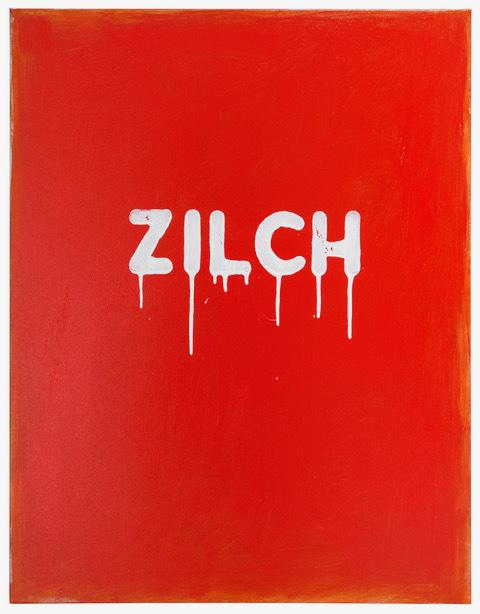 , 'Zilch,' 2016, Marc Selwyn Fine Art