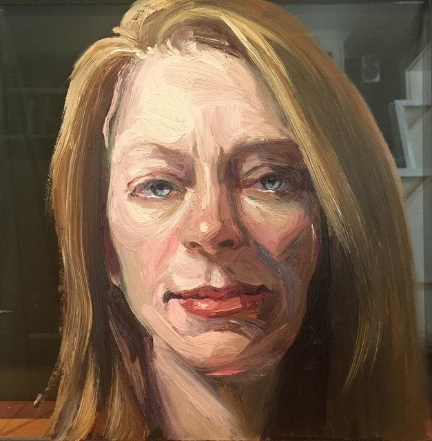 , 'Woman no. 17,' 2008-2015, Nancy Toomey Fine Art