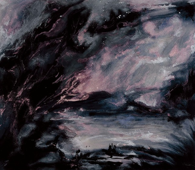 , 'Praise,' 2017, Powen Gallery