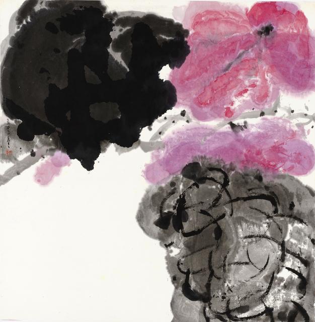 , 'Lotus,' 2003, Liang Gallery