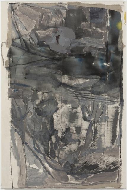 , 'Untitled ,' 2014-2015, Tomio Koyama Gallery